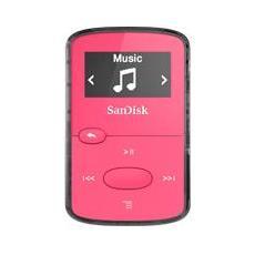 Lettore MP3 8GB - Viola