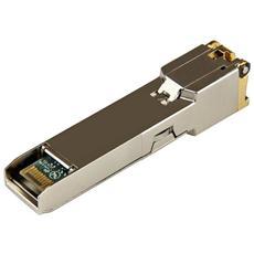 10 Pack Gigabit Rj45 Copper S Fp Modules - Cisco Glc-T Comp . In