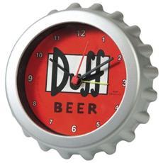 Orologio Simpsons Alarm Clock Duff Beer