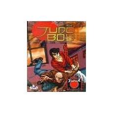Judo Boy #02