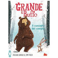 Julian Gough / Jim Field - Grande & Buffo - Il Consiglio Del Coniglio