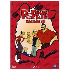 Popeye #15
