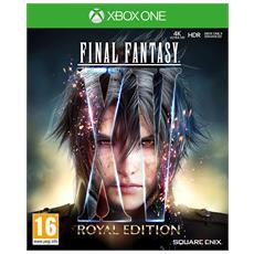 XONE - Final Fantasy XV Royal Edition