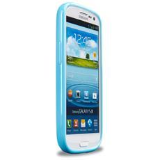 CLS3-502PP / B Cover Blu, Viola custodia per cellulare