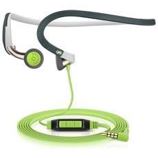 Auricolari PMX 686G con Microfono - Verde