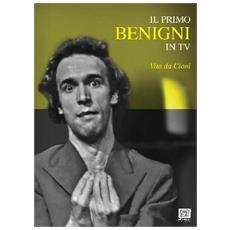 Dvd Primo Benigni In Tv (il) - Vita Da C