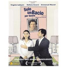 Dvd Solo Un Bacio Per Favore