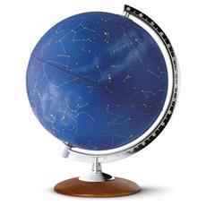 Mappamondo Stellare Plus D. 30