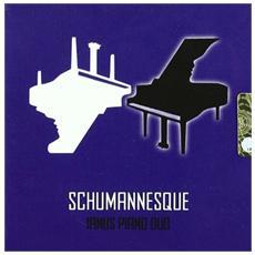 Ianus Piano Duo - Schumannesque
