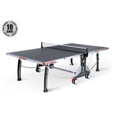 Tavolo tennis sport 400m esterno giardino professionale ping pong