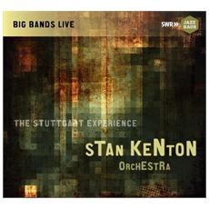 Stan Kenton - The Stuttgart Experience (1972)