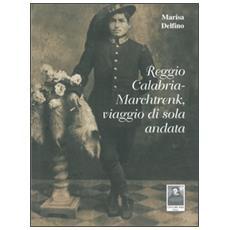 Reggio Calabria-Marchtrenk, viaggio di sola andata