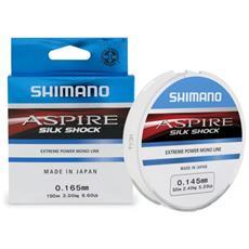 Aspire Silk Shock 50m 0.18mm