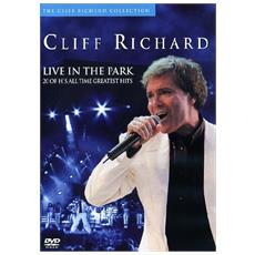 Cliff Richard - Live In The Park