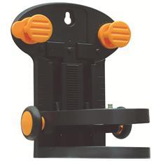 FlexHolder Interno Passive holder Nero, Arancione