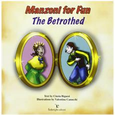 Manzoni for fun. The betrothed