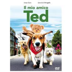 Dvd Mio Amico Ted (il)