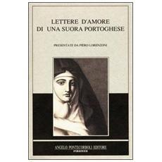 Lettere d'amore di una suora portoghese