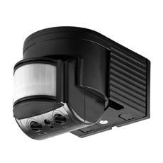 I-LIGHT-SNR4BK - Sensore di Movimento a Infrarossi Nero