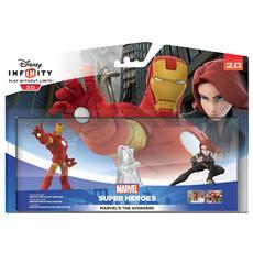 Disney Infinity 2.0 PlaysetPack Avengers