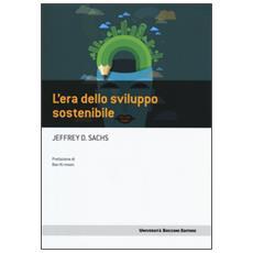 Era dello sviluppo sostenibile (L')