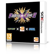 N3DS - Project X Zone 2