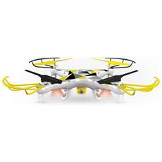ULTRADRONE BY SYMA - X31.0 Explorers Drone Cam con Giroscopio a 6 assi...
