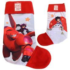 Big Hero 6 Befana calza in peluche