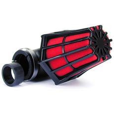 Filtro Aria R-evolution 90 À ˜35/28 Nero / rosso