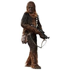 Figura Star Wars Movie Masterpiece Action Figure 1/6 Chewbacca 36 Cm
