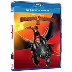 Dragon Trainer 2 (Blu-Ray 3D+Blu-Ray) - Disponibile dal 20/06/2018