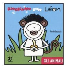 Giochiamo con Léon. Gli animali