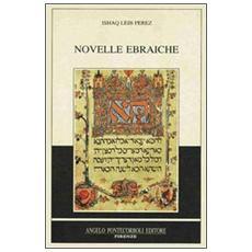 Novelle ebraiche