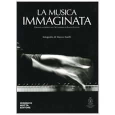 Musica immaginata. Grandi interpreti all'Accademia di Santa Cecilia (La)