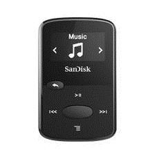 Lettore MP3 8GB - Nero