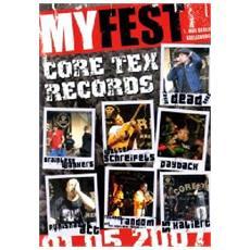 My Fest