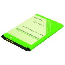 2-Power MBI0123A, 1300 mAh, GPS / PDA / Mobile phone, Ioni di litio, 4,4 cm, 6,4 cm, 4 mm