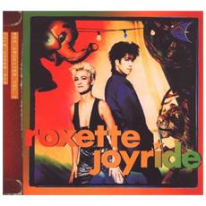 Roxette - Joyride (2009 Version)