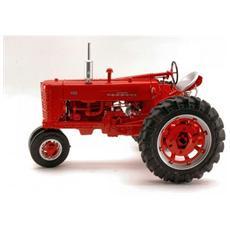 Rt14007 Farmall 400 Tractor 1:16 Modellino