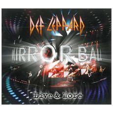 Def Leppard - Mirror Ball Live & More