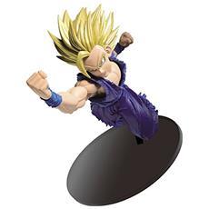 Figura DragonBall Z Super Saiyan 2 Gohan Altezza 16 cm