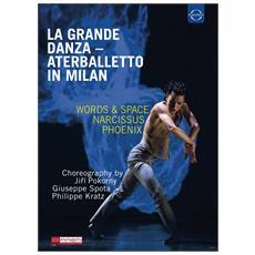 Aterballetto - La Grande Danza: Aterballetto