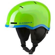 Rocket Junior Helmets Firefly Taglia S