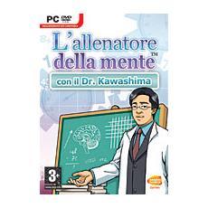 PC Windows - L'Allenatore della Mente con il Dr. Kawashima