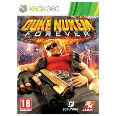 X360 - Duke Nukem Forever
