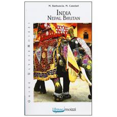 India Nepal Bhutan