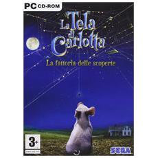 Pc - La Tela Di Carlotta
