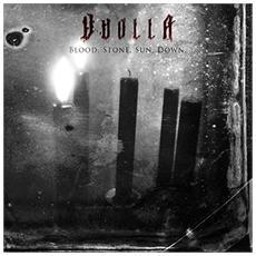 Vuolla - Blood. Stone. Sun. Down