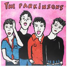 Parkinsons (The) - A Long Way To Nowhere / Street Of London