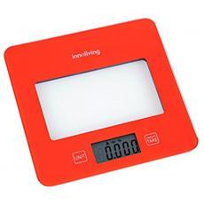 Bilancia Digitale da Cucina Portata 5 Kg